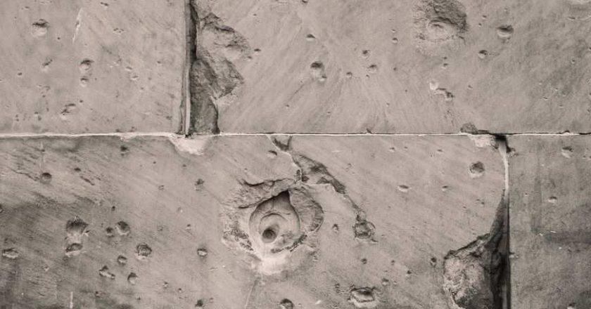 Dekoracje z betonu