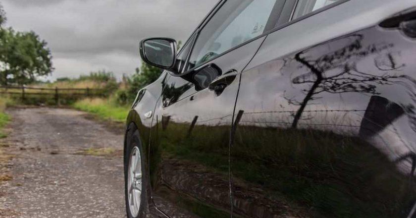 Wypożyczalnia pojazdów