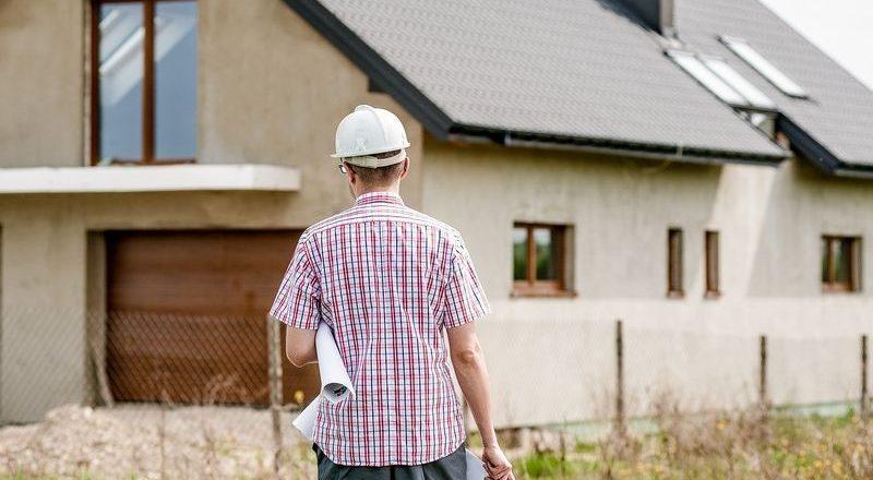 Nowoczesny dom – jakie okna i drzwi wybrać?