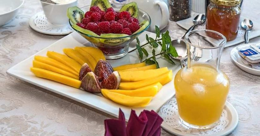 Catering dietetyczny – zalety