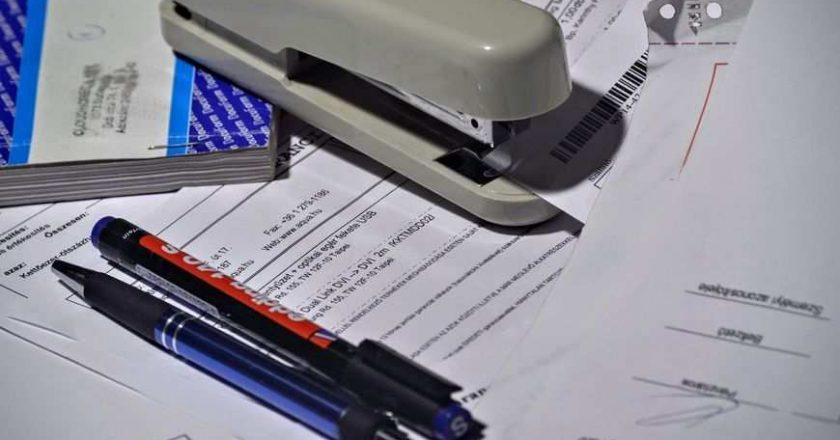 Dokumenty fiskalne