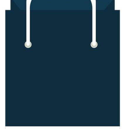 Reklama firmy – torba z logo