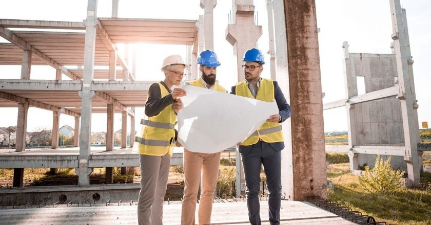 Cięcie betonu techniką diamentową