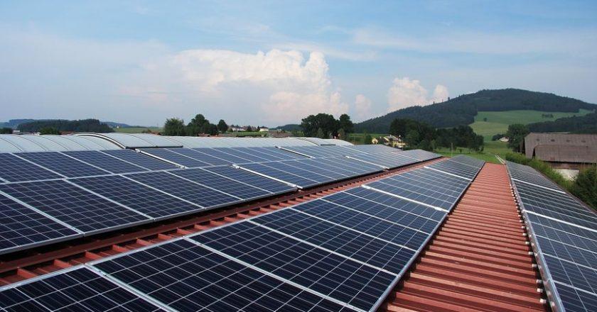 Jak wygląda produkcja energii ze słońca