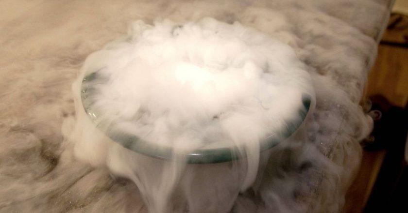 Sprawdź czym jest mycie suchym lodem