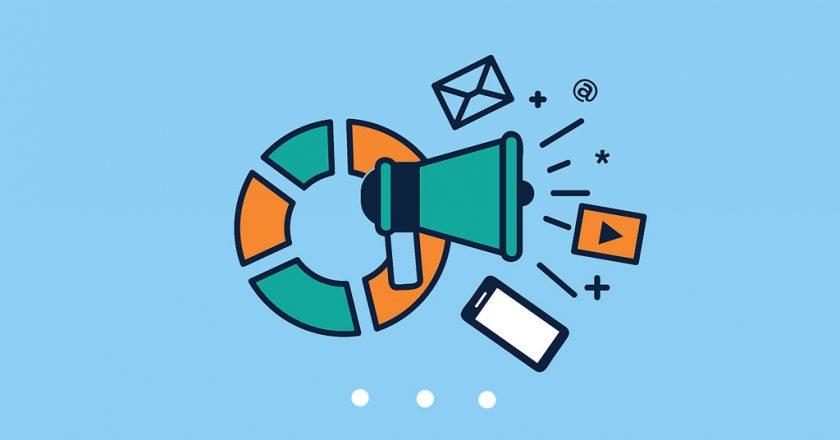 Reklama, branding i marketing na miarę dzisiejszych czasów